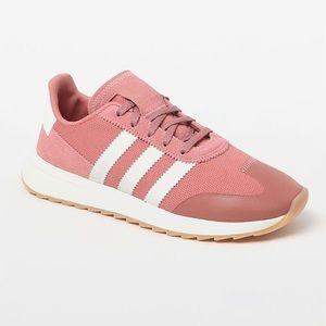 Adidas Flashback!